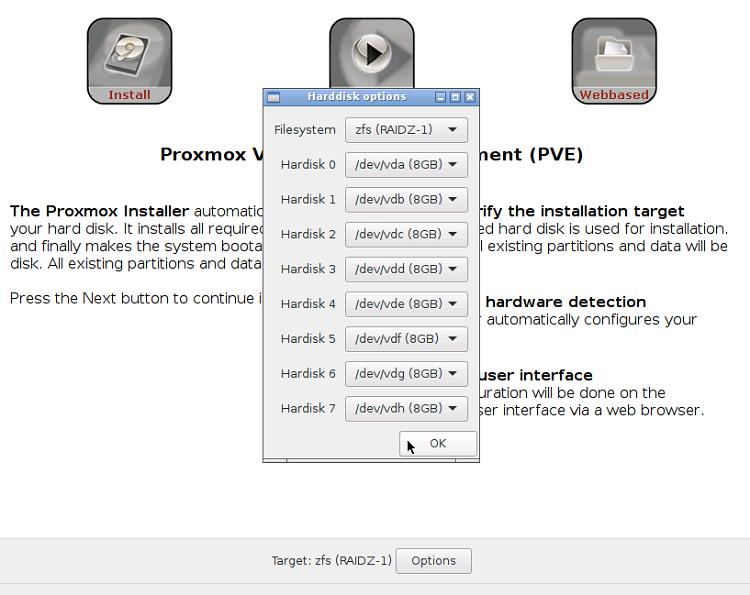 Proxmox 4 1: the challenge to vSphere goes on